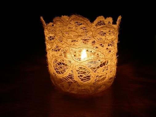 Tienidlo na sviečku 4