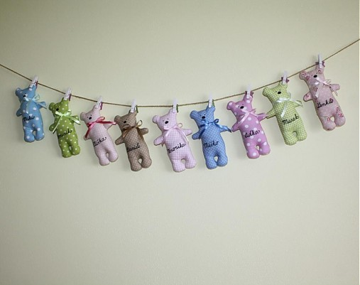 Darček pre deti na svadbe   VanillaDream - SAShE.sk - Handmade ... 995ca2238e3