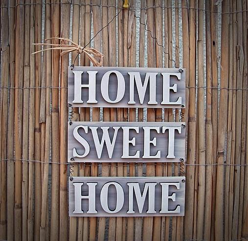 ...home sweet home....