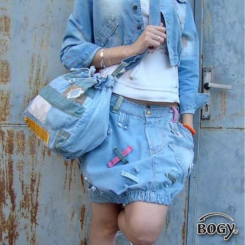 b68c6bd99335 Zvýhodněná sada - sukně a kabelka   BOGY - SAShE.sk - Handmade Sukne