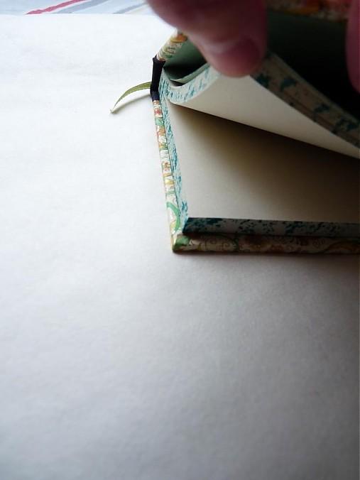 dbc6b4629 Romantická klasika - deník / immaginacija - SAShE.sk - Handmade ...