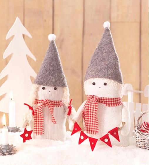 n hen f r advent weihnachten bycristine handmade n vody a literat ra. Black Bedroom Furniture Sets. Home Design Ideas