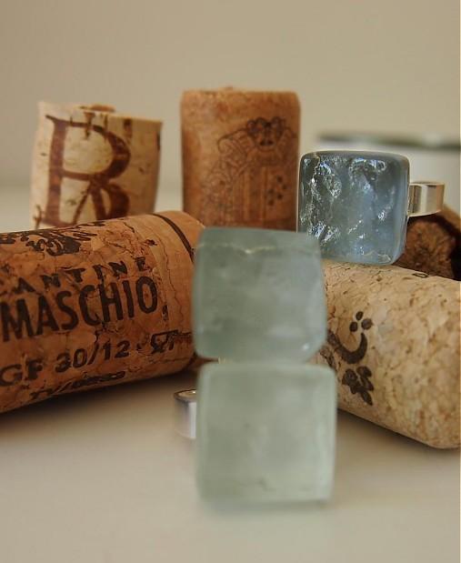 d0d4b467e901 Individuálna objednávka   MIA-made - SAShE.sk - Handmade Prstene