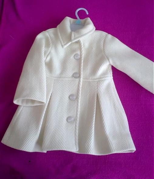 Detský zimný kabátik   dzamika - SAShE.sk - Handmade Detské oblečenie bd63f65a1f1