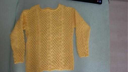 1e4233f02fa Damsky pulover   terai - SAShE.sk - Handmade Svetre Pulóvre