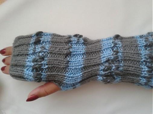 Dámske bezprstové rukavice   norika21 - SAShE.sk - Handmade Rukavice ea388ff542