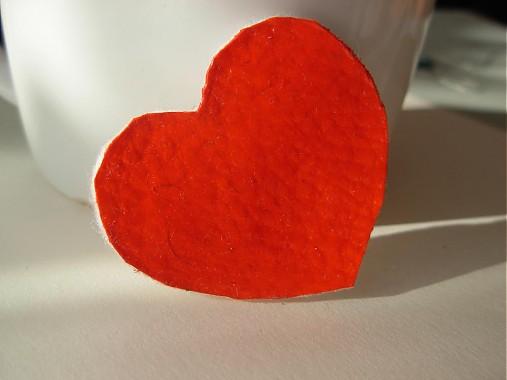 Darujte lásku :)
