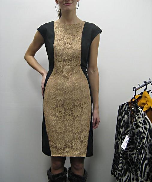 Šaty krajka rôzne farby   Dyona - SAShE.sk - Handmade Šaty 24efda22142