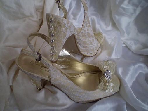 f6c4719fa1c4 Ida - svadobné topánky   Hatsepset - SAShE.sk - Handmade