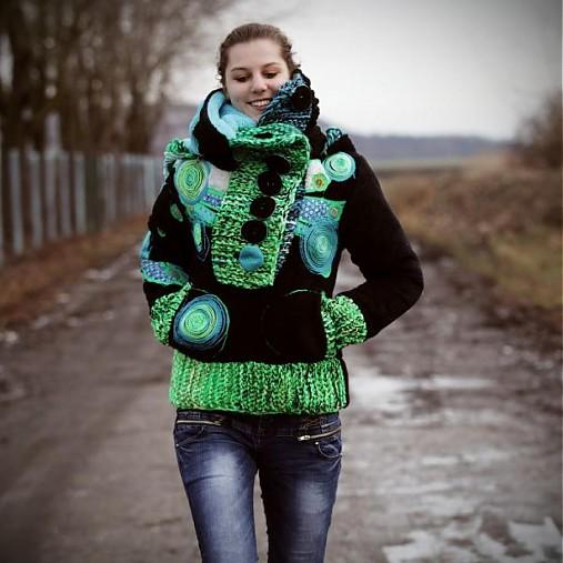 Origo mikino bunda Nr0-A   IngK - SAShE.sk - Handmade Mikiny 45e084fd35a