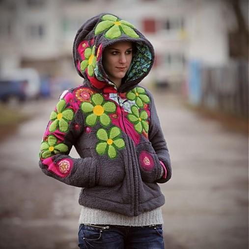 Origo mikino bunda 7A   IngK - SAShE.sk - Handmade Mikiny 3681b17dd0b