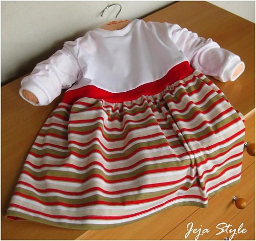 68d0e62fc3cb Dievčenské šaty   JejaStyle - SAShE.sk - Handmade Detské oblečenie