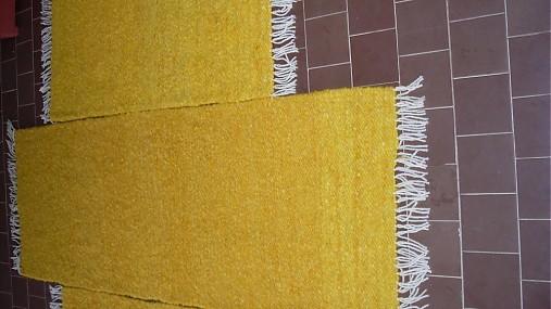 9cff94c00 Koberce z ovčej vlny / Wa-ku-ki - SAShE.sk - Handmade Úžitkový textil