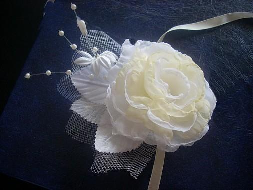 3f0142b4a Náramok pre družičky ♥ / MaZulu - SAShE.sk - Handmade