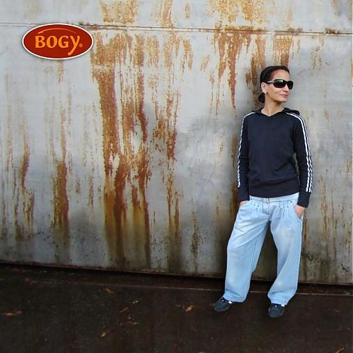 b946d354331 Dámské harémové džíny 150 42