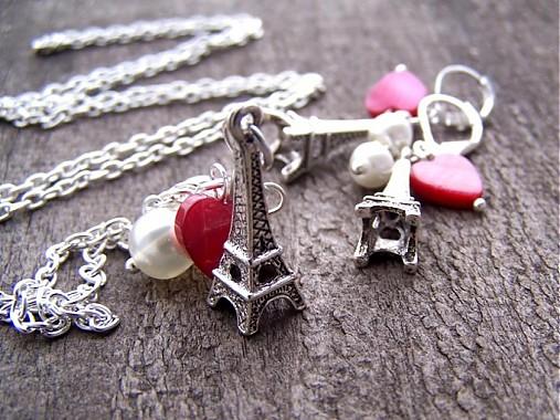Rande náhrdelníky