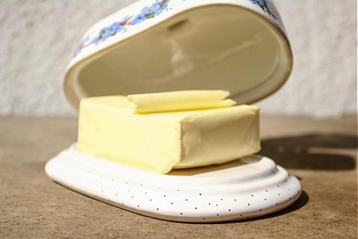 Maselnička - nezábudky