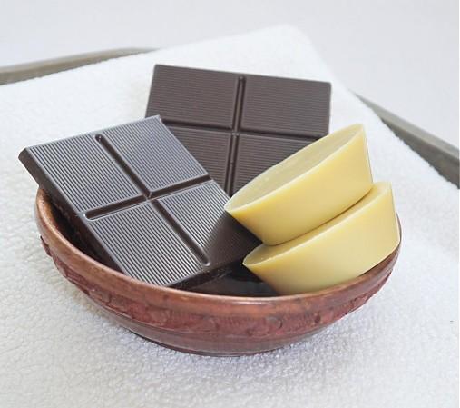Kakaová kocka