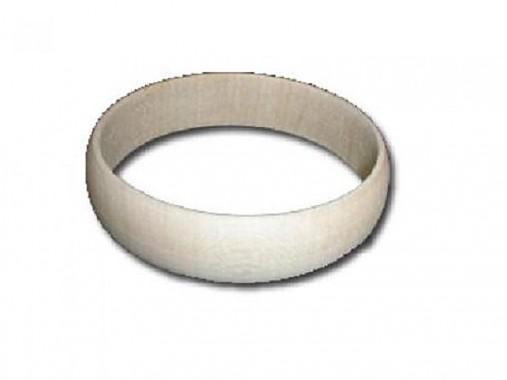 Drevený náramok 20 mm