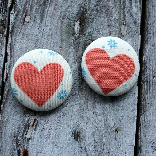 Zamilované buttony II.
