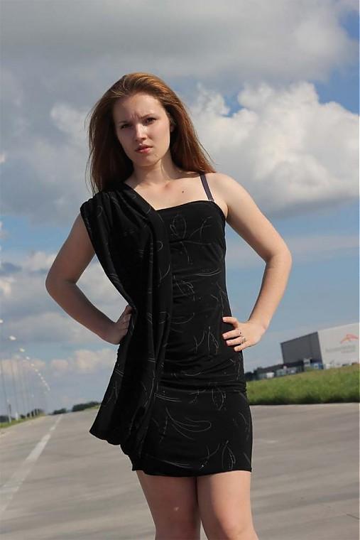c6c6ad3d34d4 Spoločenské šaty