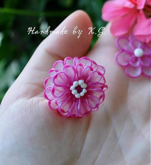 faa2e4817 Leto za dverami 2 :) / katkaglosova - SAShE.sk - Handmade Prstene