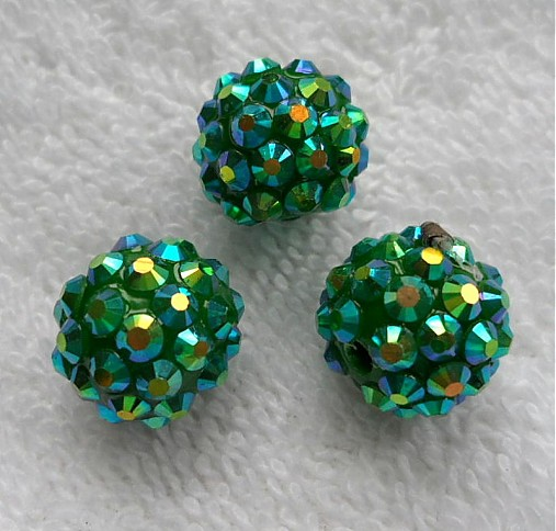 Plast rondelka 14x13mm-1ks