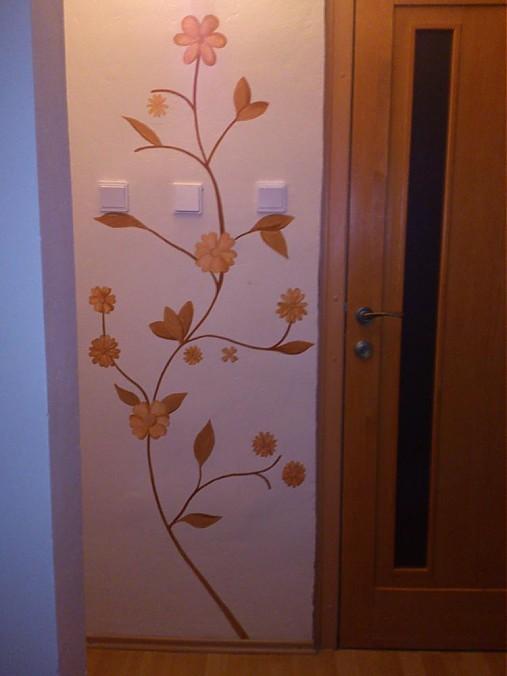 Maľba Na Stenu Sisamiska Sashe Sk Handmade Kresby
