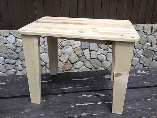 931c76b2f9d0 Detský stolík-drevený   Janulik123 - SAShE.sk - Handmade Nábytok