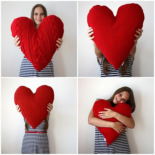 Srdce malej námorníčky 4X inak :-)