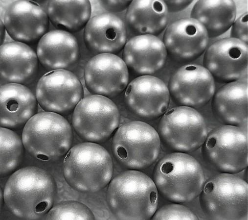 Plast MATT 10mm-10ks