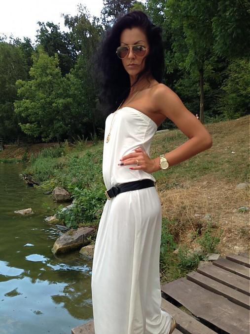 Letné šaty ležérne prevedenie   veronikaIN FASHION - SAShE.sk ... 7e012de6e8e