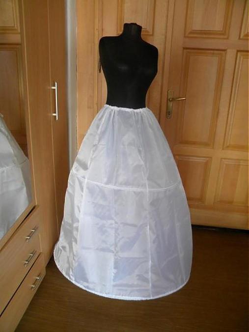 abcf41d97623 Kruhová spodnica   BouquetsByLucia - SAShE.sk - Handmade Sukne