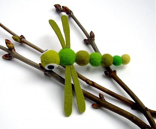 Brošňa Vážka
