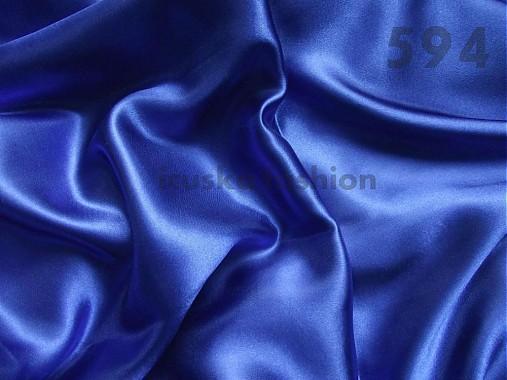 f80cc857642b Satén metráž - tmavomodrý   icuska.fashion - SAShE.sk - Handmade Textil