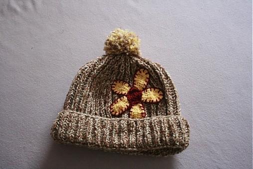 1fa015c5b Brmbolcové čapice.. / Lilli - SAShE.sk - Handmade Čiapky
