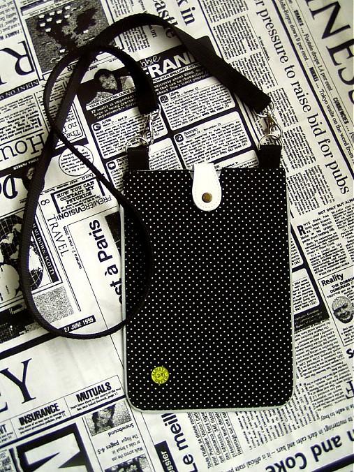 Kabelka na tablet....   HANKAcz - SAShE.sk - Handmade Na mobil 2146d4579e5