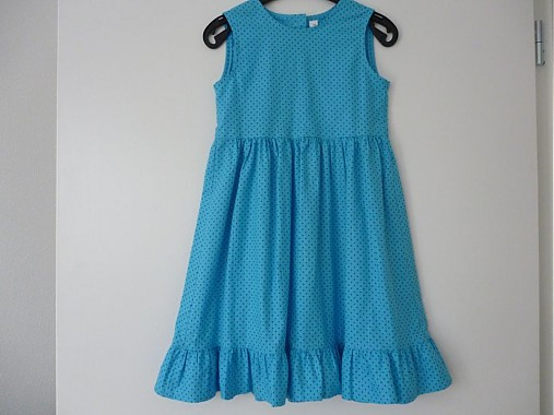 Šaty letné a0a3be36094