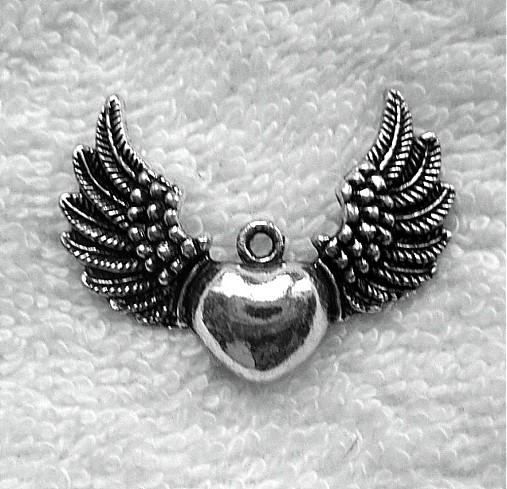 KPrív-srdce s krídlami