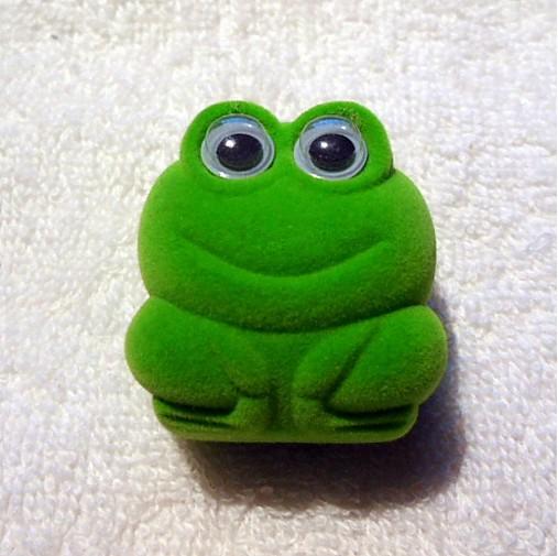 Krabička (žabka)