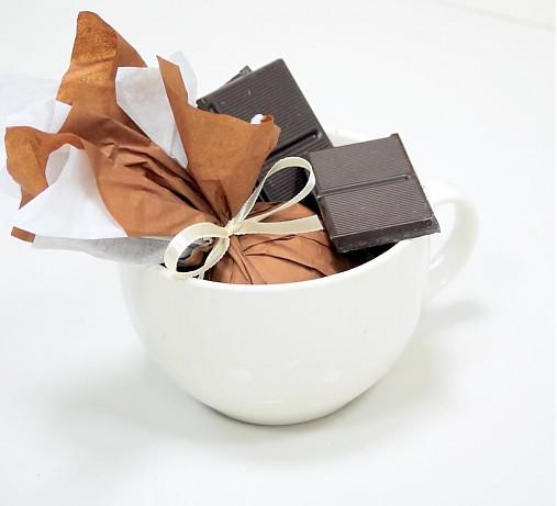 Kakaová kocka XL