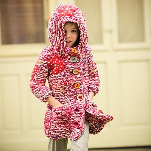 Origo detsky svetroško   IngK - SAShE.sk - Handmade Detské oblečenie d8e631806e4