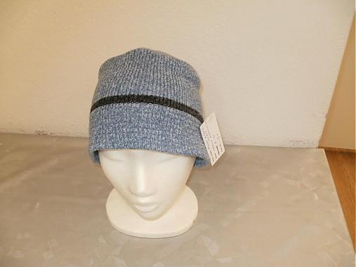 f39317a15a47 Pánský klobúk   charita-komarno - SAShE.sk - Handmade Čiapky
