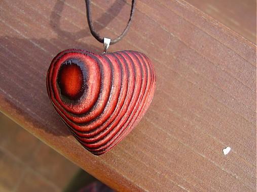 vášnivé Srdce