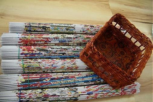 61ca65866 RULIČKY papierové FAREBNÉ / grofka9 - SAShE.sk - Handmade Materiál ...