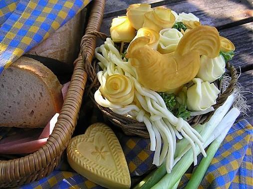 Kurz: Výroba syrov-nite, korbáče,parenice 14.03.2013