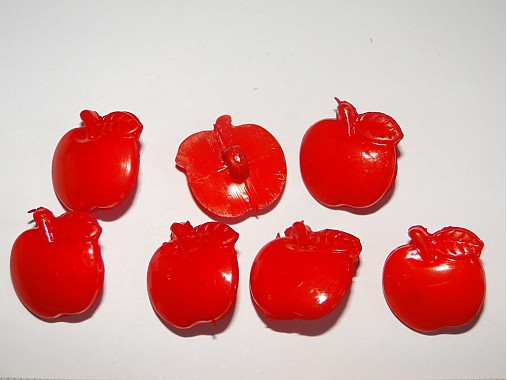 Gombík-jablko-5ks