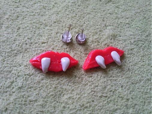Upírske zuby