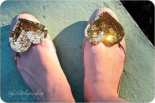 pre trblietavé topánky