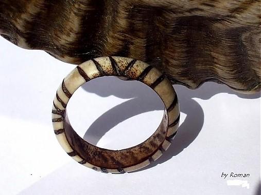 d7e8cf3c3b5 Tordis  sobí paroh    Bastet - SAShE.sk - Handmade Prstene